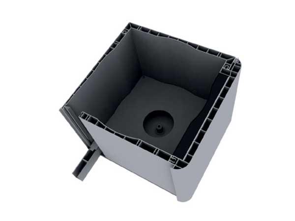 Estores Caixas Compactas