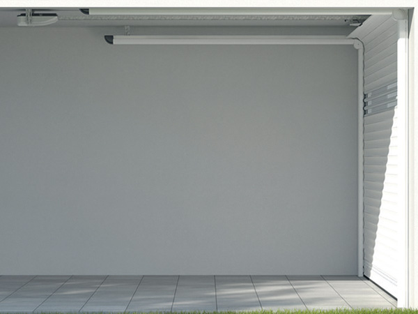 Portões de Garagem Detolux